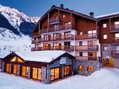Chalet-appartement Les Valmonts de Val Cenis - 6-8 personen