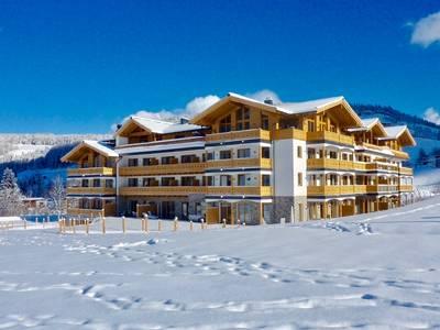 Appartement Residenz Drachenstein Wildschönau - 4-5 personen