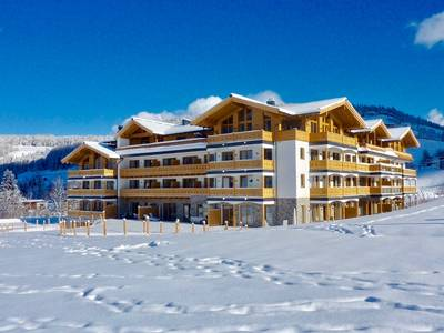 Appartement Residenz Drachenstein Wildschönau - 6 personen
