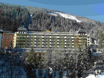 Appartement Mondi Holiday Bellevue - 4-6 personen