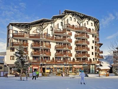 Appartement Le Christiana - 2-5 personen