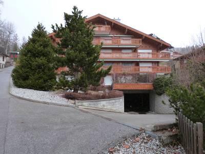 Chalet-appartement Coccinelles - 4-6 personen