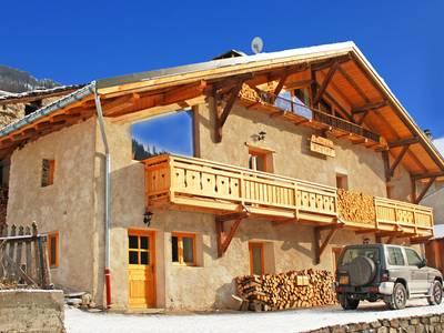 Chalet Honoré met sauna - 14-15 personen