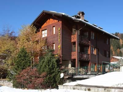 Appartement Casa Mulaz - 6 personen