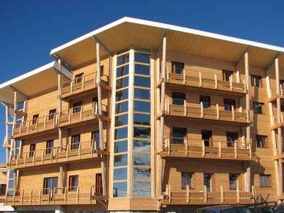 Appartement Les Balcons du Recoin - 2-4 personen