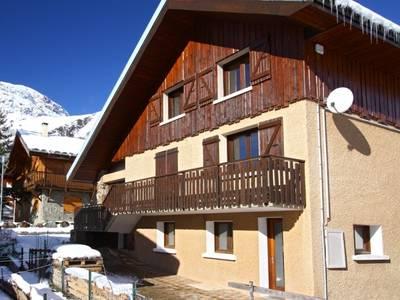 Chalet Alpina - 14-16 personen