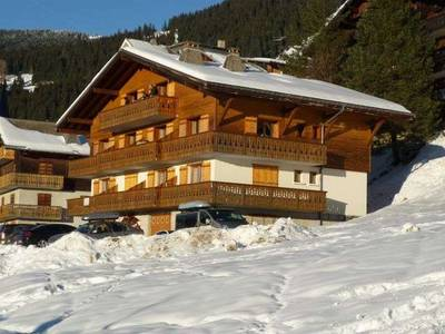 Appartement Squaw Valley - 8-9 personen