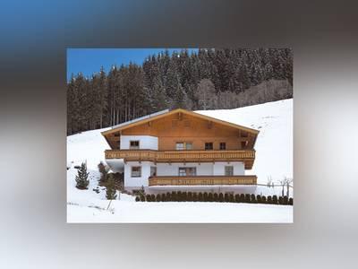 Chalet-appartement Gensbichler - 4-6 personen
