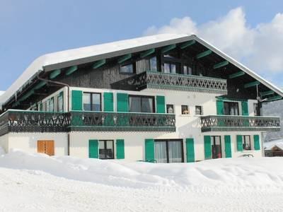 Chalet-appartement Fleur des Alpes Ancolie - 6-8 personen