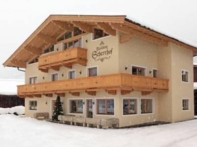 Chalet Residenz Scherrhof - 18-20 personen