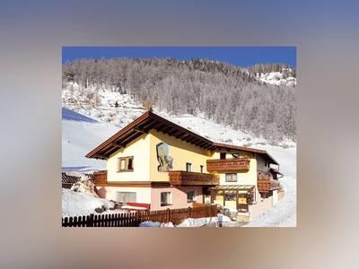 Appartement Bauernhaus Schöpf - 4 personen