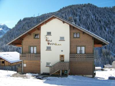 Chalet-appartement Le Val d'Or - 13 personen
