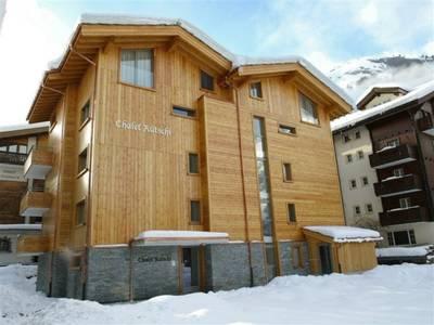 Chalet-appartement Rütschi 120 m² - 8 personen