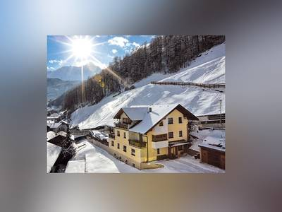 Chalet Austria - 15-19 personen