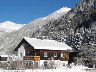 Chalet Haus Rudigier inclusief catering, zondag t/m zondag - 12-15 personen
