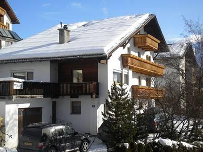 Chalet Haus Schönjochl inclusief catering, zondag t/m zondag - 14-21 personen