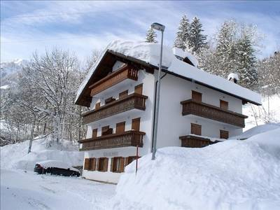Appartement Casa al Bosco - 4-6 personen