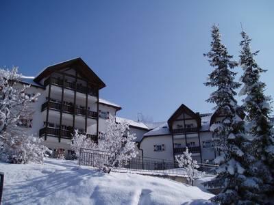 Appartement Casa Metz - 2-4 personen