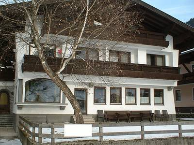 Chalet Haus Alpina inclusief catering, zondag t/m zondag - 18-28 personen