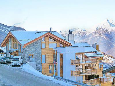 Appartement Ski Heaven - 6 personen