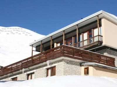 Chalet-appartement Canvolan - 10 personen