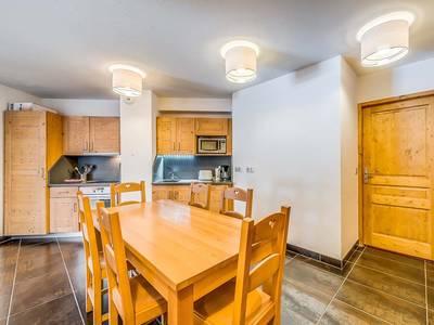 Appartement Almes 1 appartement 4 - 4-6 personen