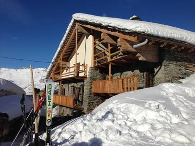 Chalet Gol inclusief catering - 12-14 personen
