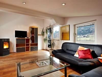 Appartement Penthouse Möschl - 4-5 personen