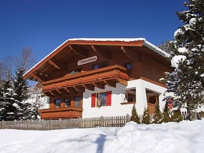 Chalet Haus am Sonnenhang - 8 personen