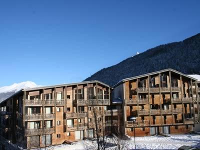 Appartement Les Chalets et Balcons de la Vanoise - 2-4 personen