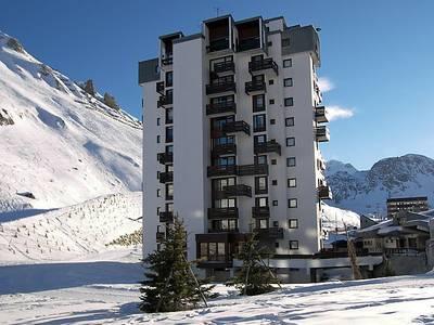 Appartement Tour du Lac - 5-7 personen
