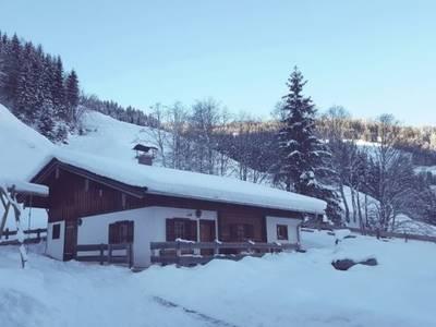 Chalet Grabenhütte - 4-7 personen