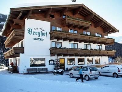 Chalet Berghof - 15 personen