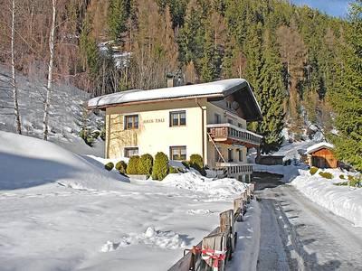 Appartement Arlberg - 5 personen