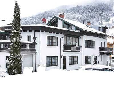 Appartement Schönpflug Grossvenediger + Hohe Tauern - 8-12 personen