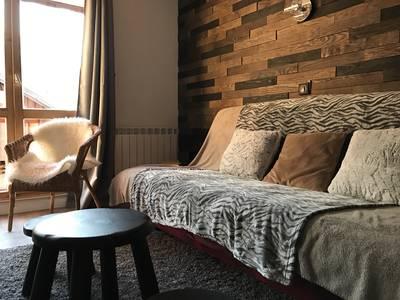 Appartement La Fare - 6-8 personen