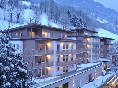 Appartement Dorfresidence & Residence Schmiedhöfl - 6-8 personen
