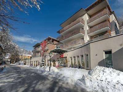 Appartement Bad Hofgastein - 4-6 personen