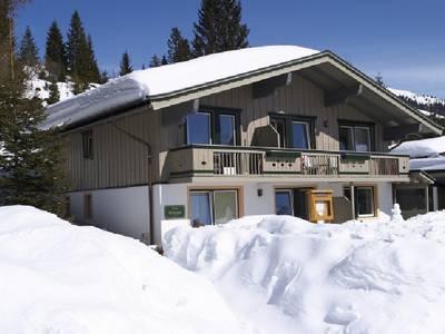 Chalet-appartement Inge Top 4 - 2-4 personen