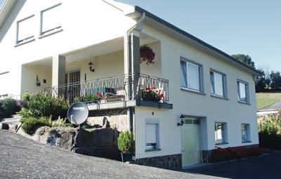 Vakantiehuis In Rodershausen