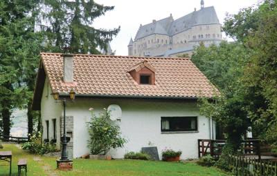 Vakantiehuis In Vianden