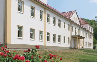 Vakantiehuis In Bad Liebenstein