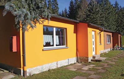 Vakantiehuis In Lichte/Thüringen