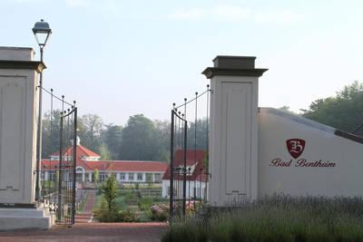 Ferienresort Bad Bentheim in BAD BENTHEIM - Niedersaksen, Duitsland foto 775