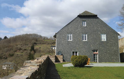 Vakantiehuis In Dasburg