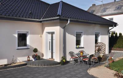 Vakantiehuis In Arzfeld