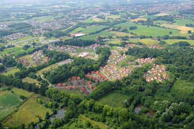 Ferienresort Bad Bentheim in BAD BENTHEIM - Niedersaksen, Duitsland foto 776