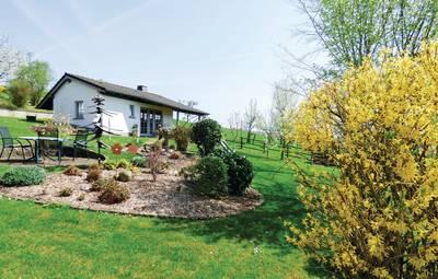 Vakantiehuis In Körperich-Obersgegen