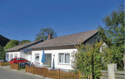Vakantiehuis In Lützkampen/Welchenhausen