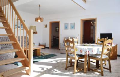 Vakantiehuis In Piesport